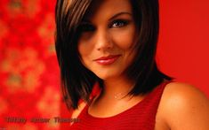 tiffany amber thiessan | Female Celebrities: Tiffany Amber Thiessen, picture nr. 47033