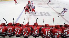 Carolina Hurricanes NHL