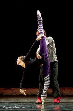 www.theworlddances.com #ballet #dance