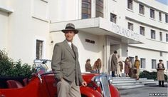 The Midland, a haunt of Coco Chanel, Sir Laurence Olivier and Noel Coward, featured in Double Sin