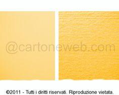 CARTONCINO COLORATO COLORLINE 50 x 70cm LISCIO/RUVIDO, 220gr ARANCIO MANDARINO 132 (Conf. 25 pez