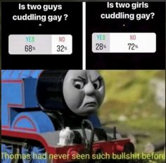 gay memes Thomas Had Never Seen Such Bullshit Before: Image Gallery - Page 2 (List View) Really Funny Memes, Stupid Funny Memes, Funny Relatable Memes, Haha Funny, Hilarious, Bad Memes, Funny Stuff, Random Stuff, Memes Humor