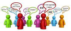 The Mixxer | Language Exchange for Everyone