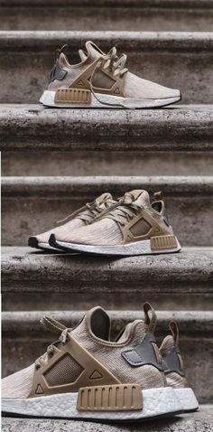 c74a59d1835668 Adidas NMD XR1 Adidas Mens Trainers