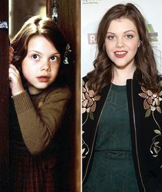 These child stars were sweet little cuties. But now that they're all grown up, they're smoking hot!