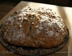 Ирландский хлеб на соде   Кулинарный сайт Юлии Высоцкой: рецепты с фото