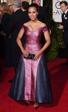 Nice African Traditional Wedding Dress Kerry Washington arrives at the 72nd Annual Golden Globe Awards 2015... Check more at http://24myshop.ml/my-desires/african-traditional-wedding-dress-kerry-washington-arrives-at-the-72nd-annual-golden-globe-awards-2015-2/
