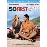 50 First Dates.  Loved the concept of the movie