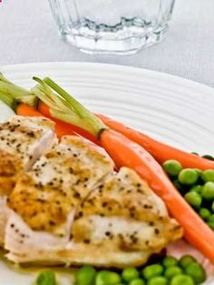 Fat Burning 21 Minutes a Day - Chicken Breast - Using this 21-Minute Method, You CAN Eat Carbs, Enjoy Your Favorite Foods, and STILL Burn Away A Bit Of Belly Fat Each and Every Day