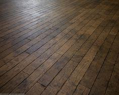 ArtStation - Aged wooden floor, Alexander Ferm Forslund