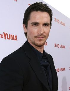 Christian Bale - Pictures, Photos & Images - IMDb