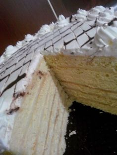 Beautiful Cakes, Cake Recipes, Cake Decorating, Cooking, Healthy, Sweet, Ethnic Recipes, Desserts, Food