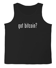 got bitcoin? Men's Tank Top - New colors! #bitcoin #bitcoins #btc #crypto #cryptocurrency #blockchain #bitcoinbillionaire #money #ethereum #bitcoinmining #technology