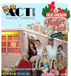 The Great American Trailer Park Musical - What a blast!