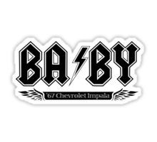 ImpalaBB Sticker