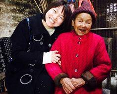 #Viral Viuda de 90 años china, madre de 17 hijos y todos fallecidos recibe la sorpresa de su vida #NST