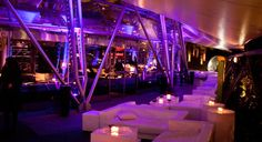 """8 amazing restaurants to dining at iSaloni 2014- Just Cavalli Restaurant"""