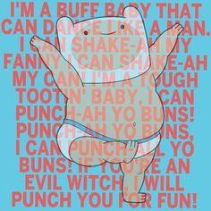 Baby Finn tough tootin baby lyrics