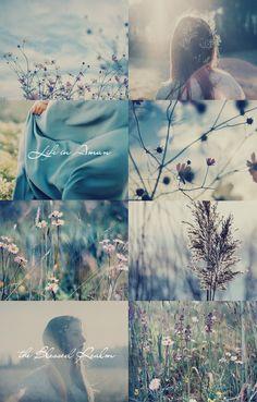 The Silmarillion aesthetic | Life in Valinor