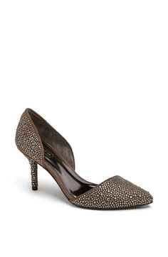 COACH 'Camille' Pump available at #Nordstrom