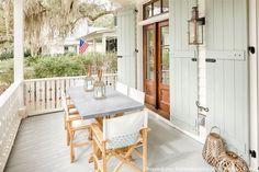 Tour a Coastal Dream Home Designed by Historical Concepts, Palmetto Bluff