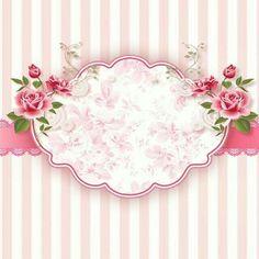 كل عام وأنتم بخير وعيدكم مبارك Cute Wallpapers, Wallpaper Backgrounds, Diy And Crafts, Paper Crafts, Cute Frames, Party Decoration, Decoupage Paper, Floral Border, Flower Frame