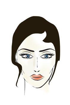 ZIMA Cera: jasna, porcelanowa, rzadko pojawia się rumieniec. Oczy: niebieskie lub ciemne, z równie ciemną oprawą. Włosy: brązowe lub czarne. Makijaż: zimowy typ urody dobrze czuje się w odcieniach czerwieni oraz kolorach śliwkowym oraz brązowym. Unika jednak pomarańczowego i żółtego.