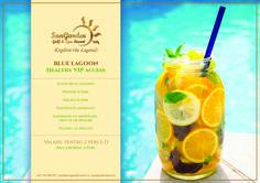 Blue Lagoon Vip & Star Access - Sun Garden Resort Sun Garden, Blue Lagoon, Resort Spa, Vip, Star, Fruit, Stars
