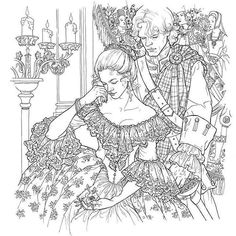 Outlander coloring pinterest White Collar Coloring Pages Orange Is the New Black Coloring Pages Pin Up Coloring Pages