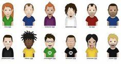 avatars for language learners