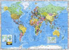 World map free large images maps pinterest wallpaper world map wallpapers high resolution wallpaper cave gumiabroncs Image collections