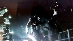 Batman: Arkham Knight.