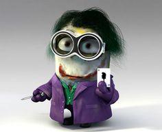 Minion 'Joker'