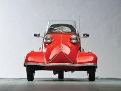 """""""1957 Messerschmitt KR 201 Roadster"""" https://sumally.com/p/713584?object_id=ref%3AkwHNPvaBoXDOAArjcA%3ATX98"""