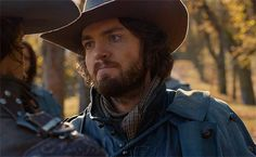Oh my Actual God Tom Burke! : Photo