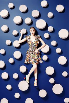 Pop photography by Julia Galdo and Cody Cloud