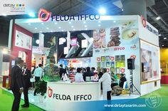 Felda stand / www.detaytasarim.com