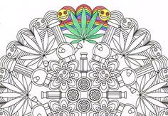 Weed Coloring Pages marijuandala a marijuana mandala Weed Coloring Pages. Here is Weed Coloring Pages for you. Weed Coloring Pages marijuandala a marijuana mandala. Weed Coloring Pages trippy weed colori. Tumblr Coloring Pages, Leaf Coloring Page, Pokemon Coloring Pages, Free Adult Coloring Pages, Mandala Coloring Pages, Free Printable Coloring Pages, Coloring Book Pages, Colouring, Art Drawings Sketches Simple