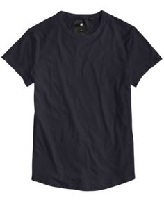 G-Star Raw Men's T-Shirt - Blue XXL