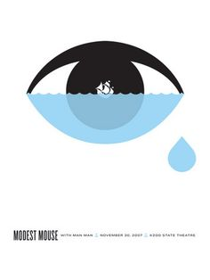 The Small Stakes - Modest Mouse