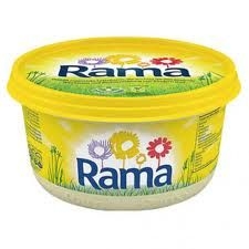 Unilever's RAMA spread - now with added butter! Interesting article about margarine and butter in Europe. Now it's the U.S.'s turn to see the light.