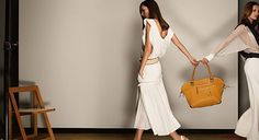 Luxury Leather Bags from Roberta M Collection Spring/Summer 2014! Mega Sales only at our online store! Shop now: http://www.storebrandsvip.com/private_sales/1/offer/