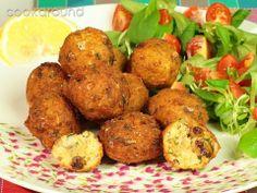 Polpette di sarde alla Catanese: Ricetta Tipica Sicilia | Cookaround