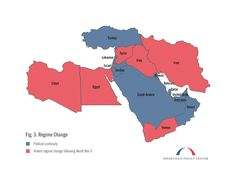 Four maps that explain the chaos of the Middle East - NO only the bible can EXPLAIN . 'all the surrounding nations -around israel, jerusalem the temple Mount is scripture BULLSEYED - Iraq, Syria, Libya and Yemen — particularly at risk of violent collapse The Middle, Middle East, South Yemen, Political Geography, Watch And Pray, The Washington Post, United Arab Emirates, North Africa, School Fun