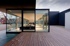Gallery of Obumex Outside / Govaert & Vanhoutte Architects - 1
