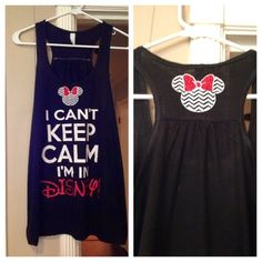 LOVE this shirt for Disney!! @rammdi we will have to get these before we go :)