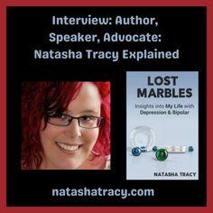 Guest Post: Interview: Author, Speaker, Advocate: Natasha Tracy Explained   Bipolar Bandit (Michelle Clark) #bipolar #bipolar #depression #mentalillness #mentalhealthauthors #mentalhealthmatters #mentalhealth #mentalhealthblogger #bipolarblogger