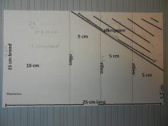 Hallo allemaal,     Vandaag laten we jullie een kaart zien die Anja van Gent  gemaakt.   Het is een zigzag kaart geworden waar je een ...
