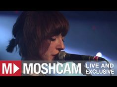 Daughter - Smother (Track 7 of 13)   Moshcam - YouTube