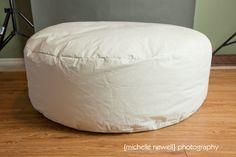 so, not the photo, but the newborn nest- easy enough to figure out how to make, and cute to use as a prop